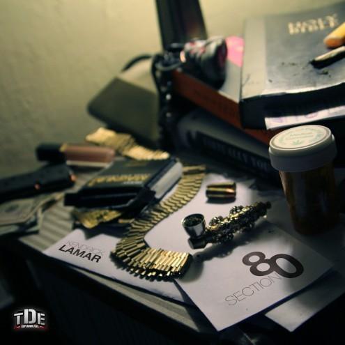 Kendrick Lamar - Ronald Reagan Era