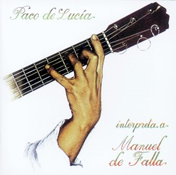 Paco De Lucía - Danza De La Molinera